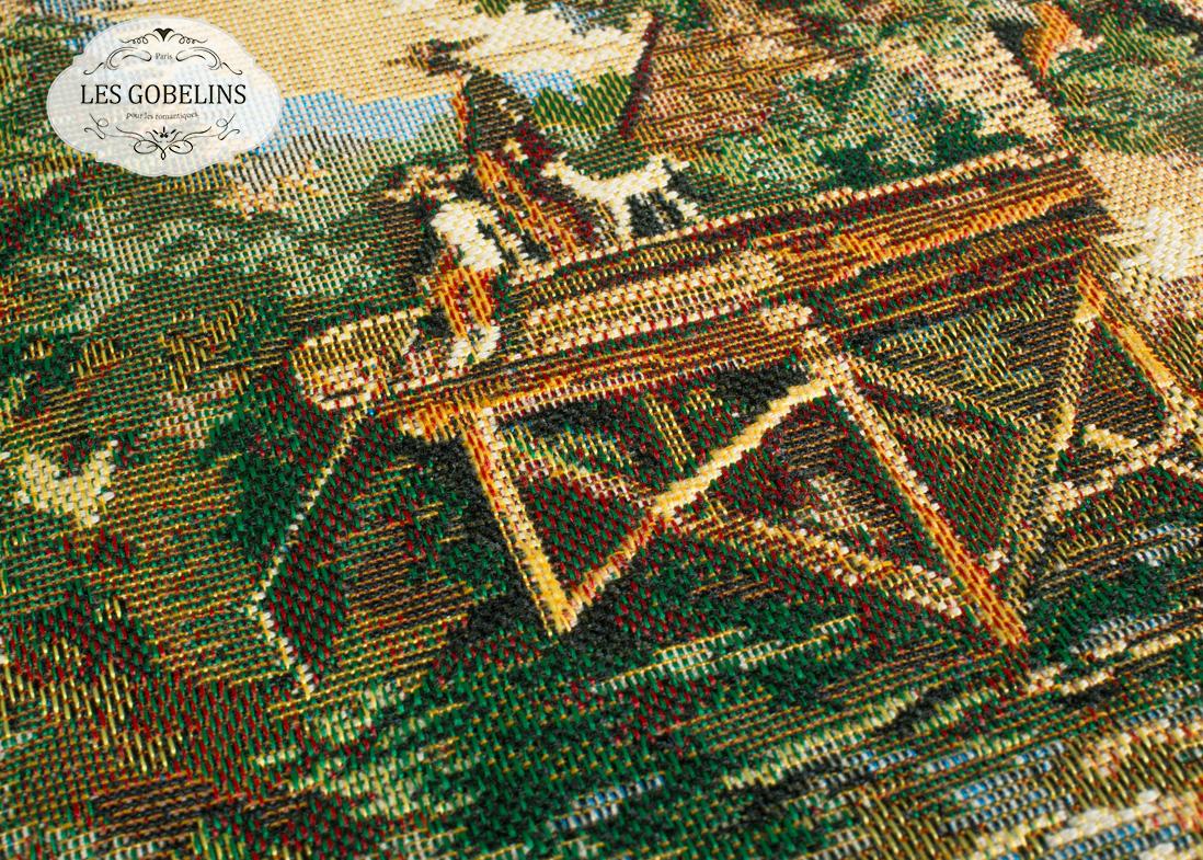 где купить Покрывало Les Gobelins Покрывало на кровать Provence (230х230 см) по лучшей цене