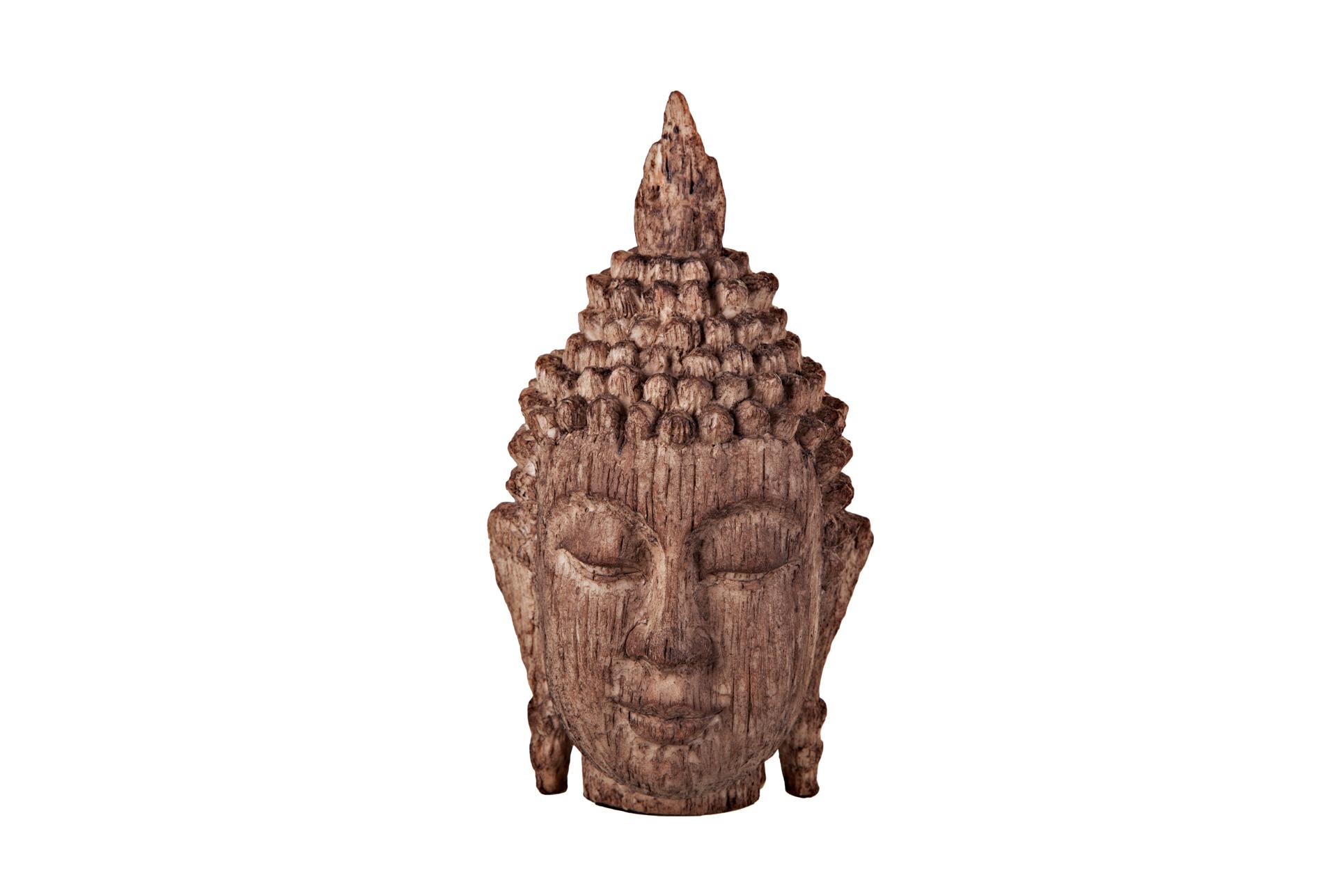 {} ARTEVALUCE Статуэтка Голова Будды (11х12х20 см)