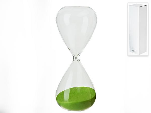 {} ENS GROUP Часы песочные Vic (6х17 см) салатник с крышкой ens group танго магнолия 1 6 л