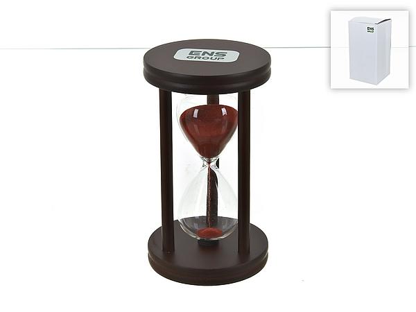 {} ENS GROUP Часы песочные Burke (8х14 см) ens часы песочные ens 7850020 мульти
