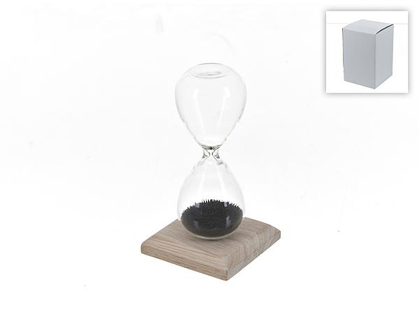 {} ENS GROUP Часы песочные Xander (7х7х12 см) ens часы песочные ens 7850020 мульти