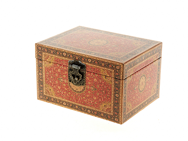 {} ArtHouse Шкатулка Персидский Узор (13х15х20 см) arthouse w15052863878
