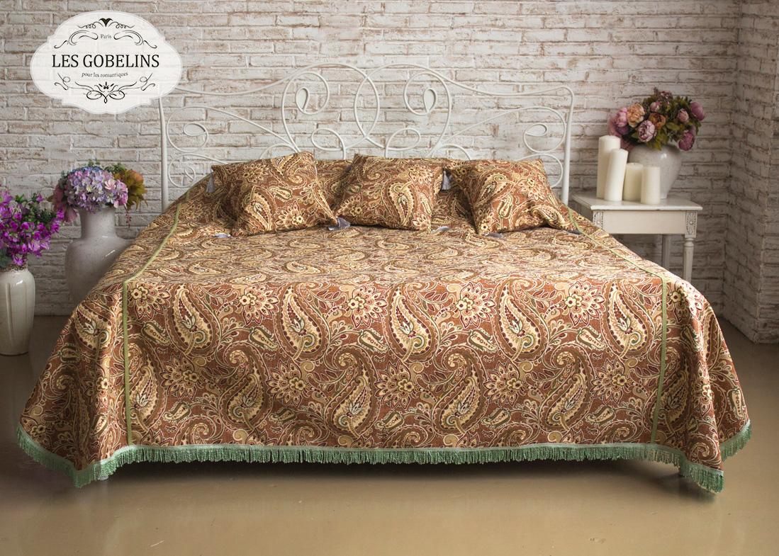 Покрывало Les Gobelins Покрывало на кровать Vostochnaya Skazka (250х230 см) les gobelins les gobelins покрывало на кровать vostochnaya skazka 240х260 см
