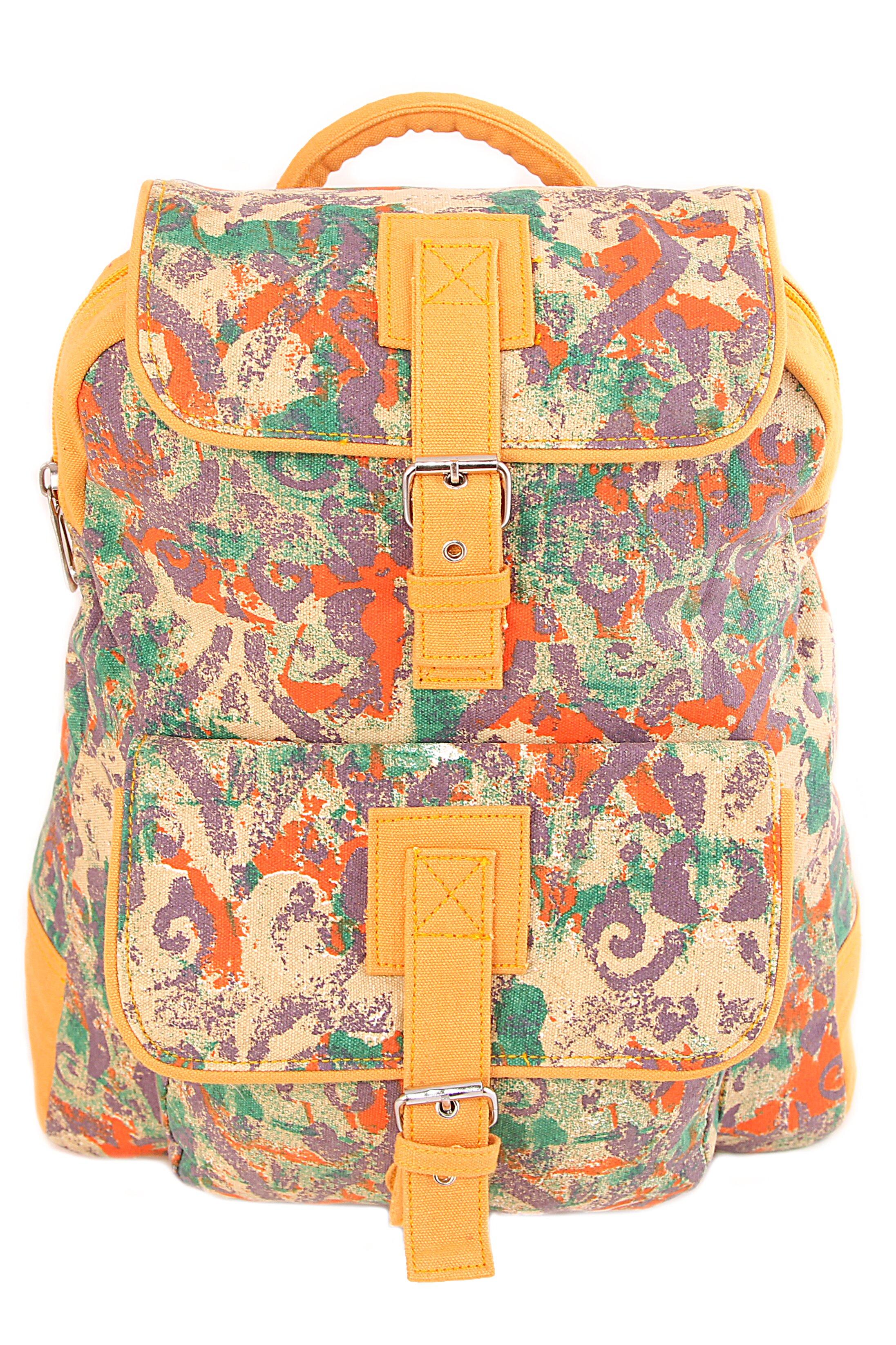 {} Ганг Рюкзак Pinar  (13х30х36 см) салфетки вафельные pinar aplika 45x70 см 2 шт 1160168