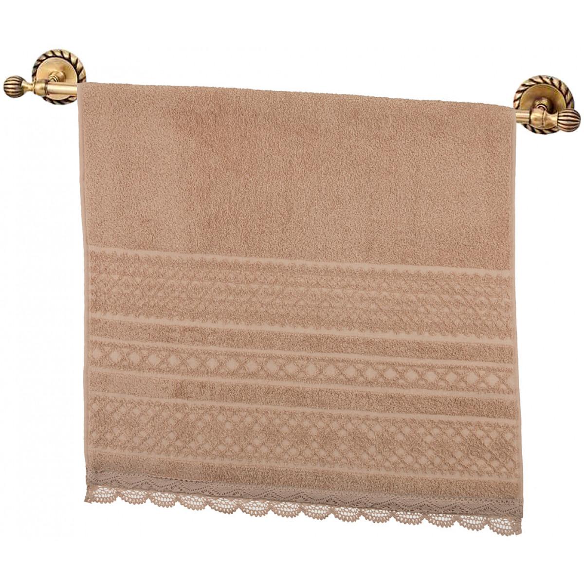 Полотенца Santalino Полотенце Claramae  (50х90 см) полотенце денастия полотенце денастия 50х90 см хлопок