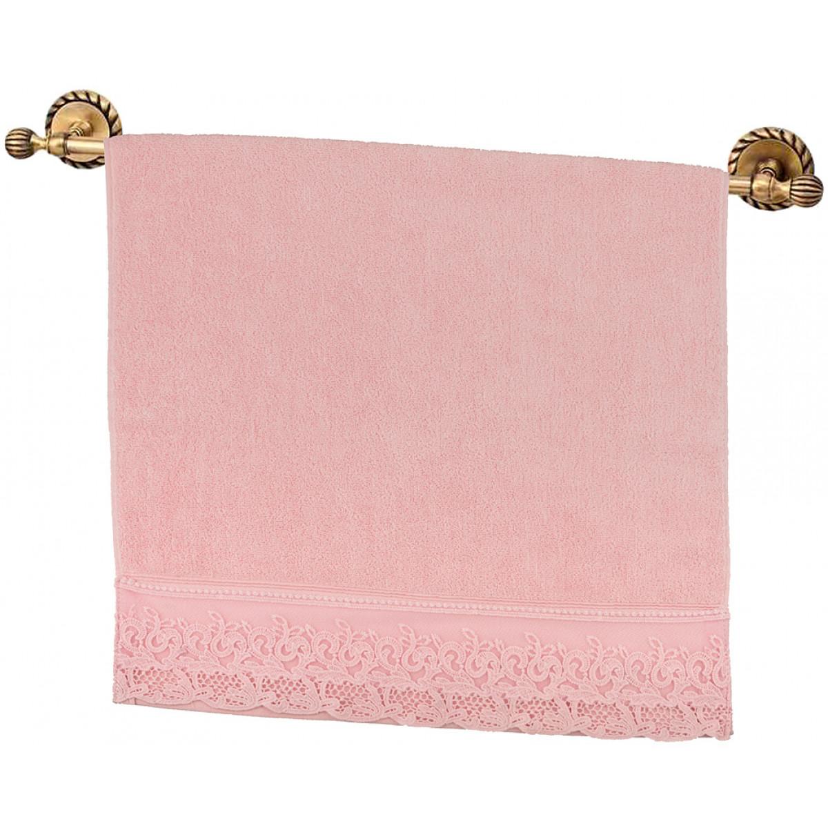 Полотенца Santalino Полотенце Dave  (50х90 см) полотенце денастия полотенце денастия 50х90 см хлопок