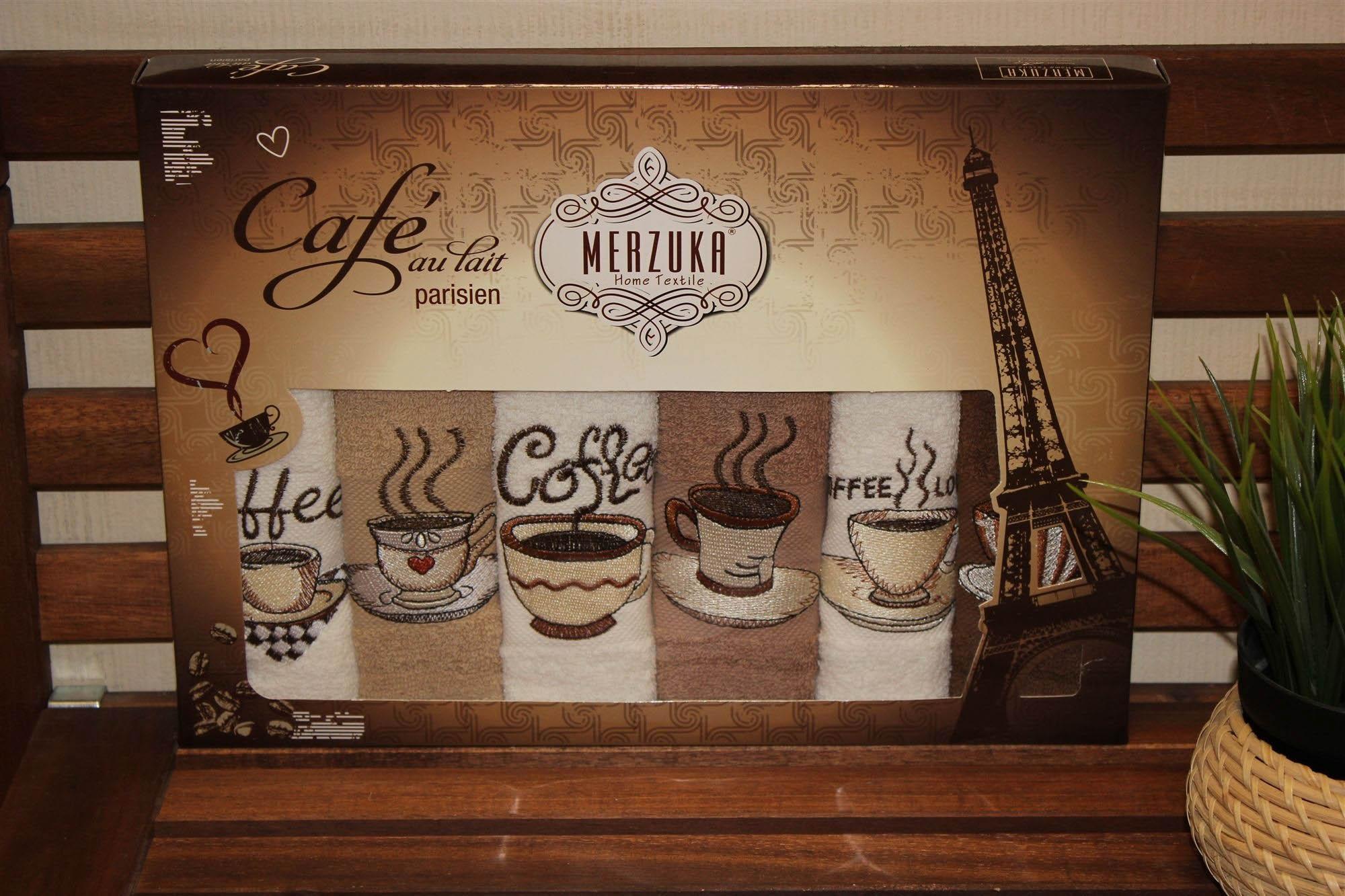 Кухонный набор Oran Merzuka Oran Merzuka Кухонный набор Paris orm190118