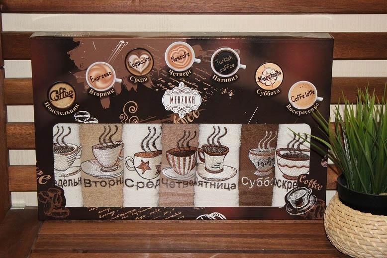 Oran Merzuka Кухонный набор Неделька