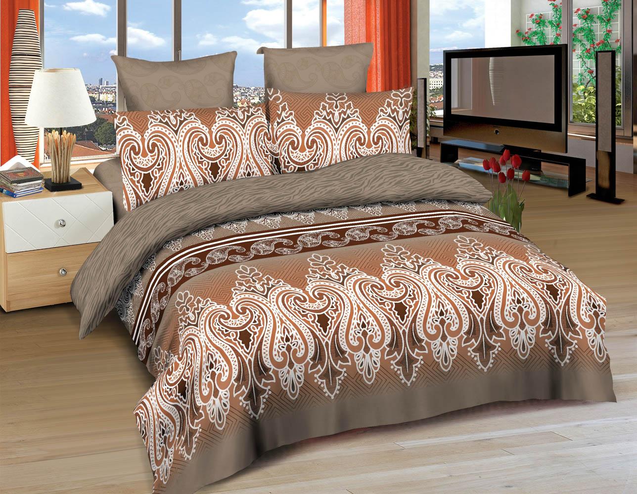 Постельное белье Amore Mio Постельное белье Tabriz (семейное) комплект белья amore mio et beauty семейное 65767
