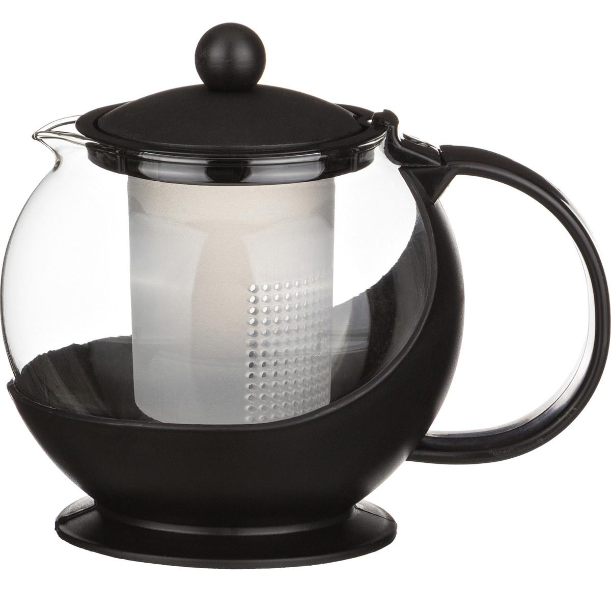 {} Agness Сервиз Natalee  (1250 мл) чайник 1250 мл цв уп 1140366