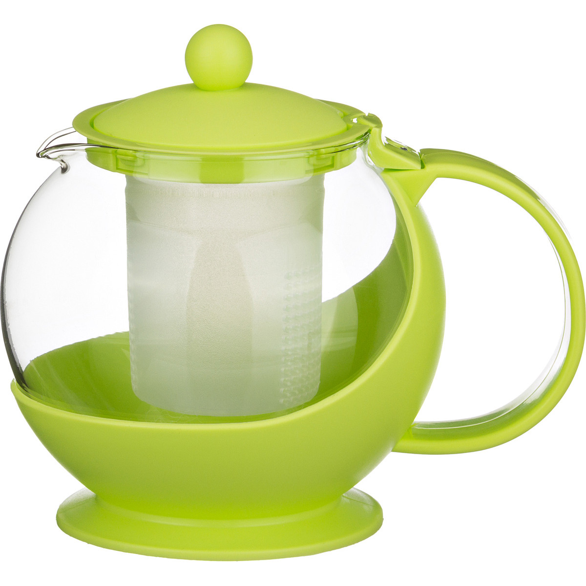 {} Agness Сервиз Alessandra  (1250 мл) чайник 1250 мл цв уп 1140366