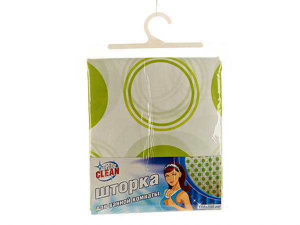 Шторы и карнизы для ванной White CLEAN Шторы для ванной Juliet () white clean шторка для ванной