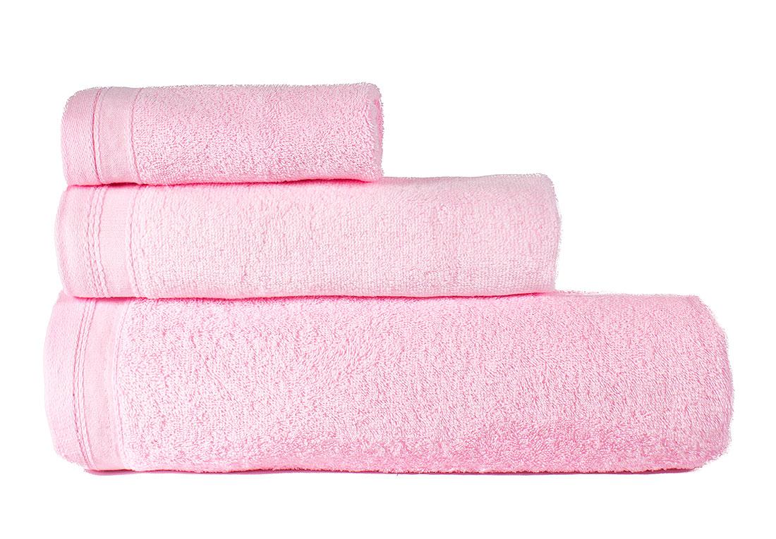 Полотенца Zero Twist Полотенце Lara Цвет: Розовый (34х74 см) чайник lara lr00 04 r