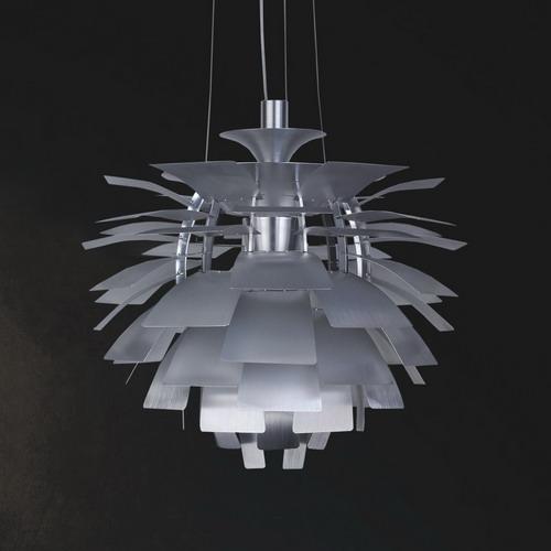{} CRYSTAL LIGHT Подвесной светильник Lila Цвет: Серый (72 см) crystal light светильник подвесной copacabana 20х40 см