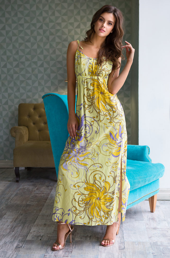 Продажа летних платьев