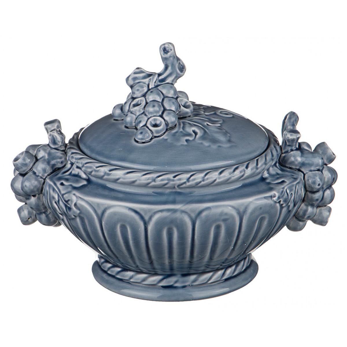 {} Lefard Ваза Avis  (16х18 см) ваза керамика розовый рассвет 18 12 8 5 см 863622
