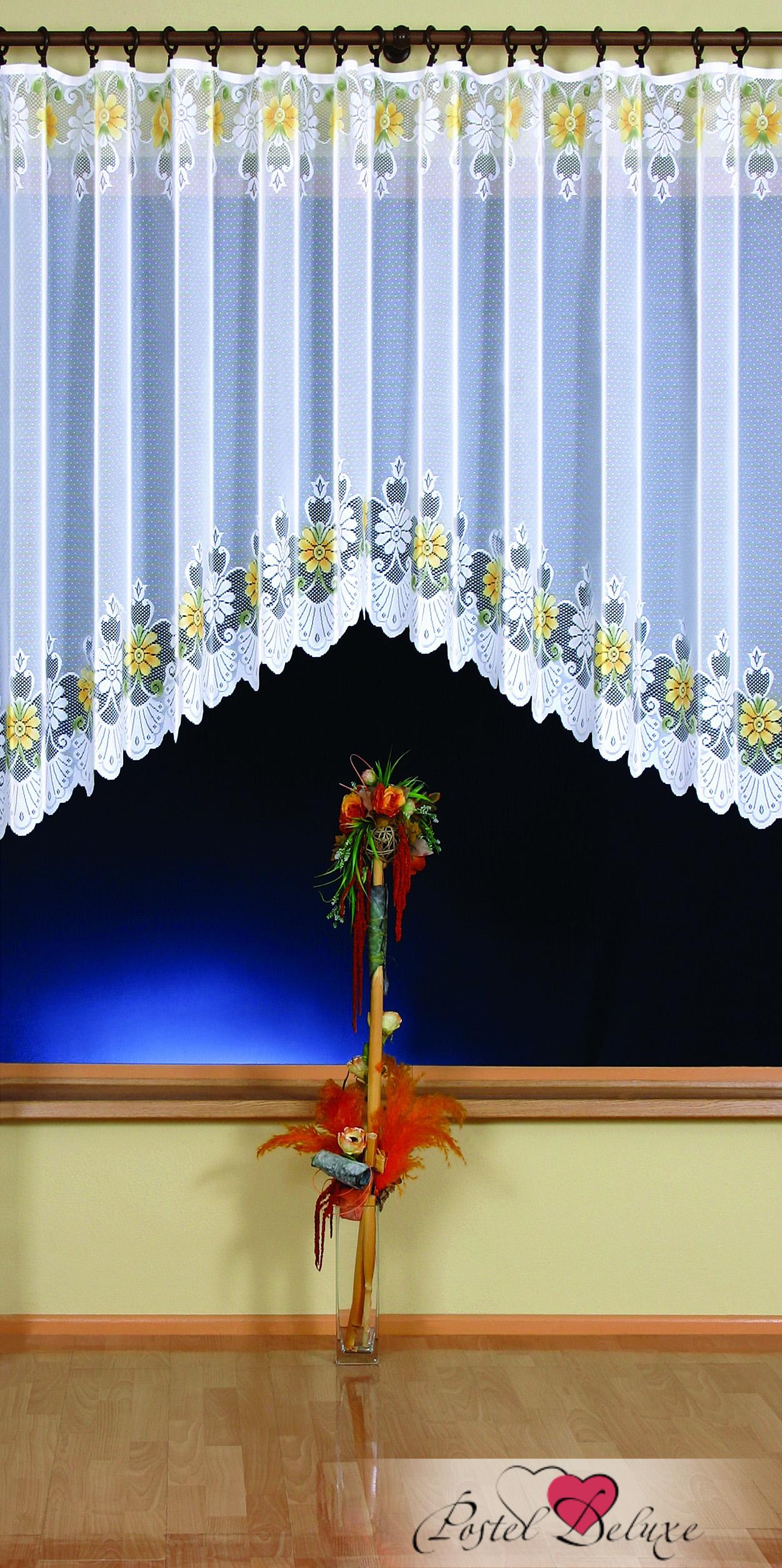 Шторы Wisan Классические шторы Ewelina Цвет: Белый wisan wisan классические шторы maegan