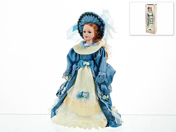 {} ArtHouse Кукла декоративная Валентина (7х13х36 см) arthouse w15052865053