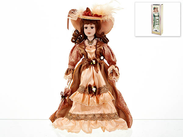 {} ArtHouse Кукла декоративная Светлана (7х13х36 см) arthouse w15052865053