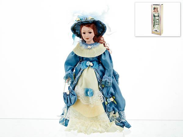 {} ArtHouse Кукла декоративная Полина (7х13х36 см) arthouse w15052863878