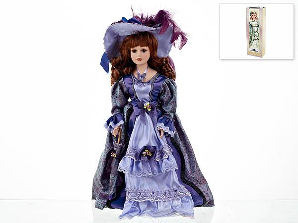 {} ArtHouse Кукла декоративная Ульяна (7х13х36 см) arthouse w15052865053