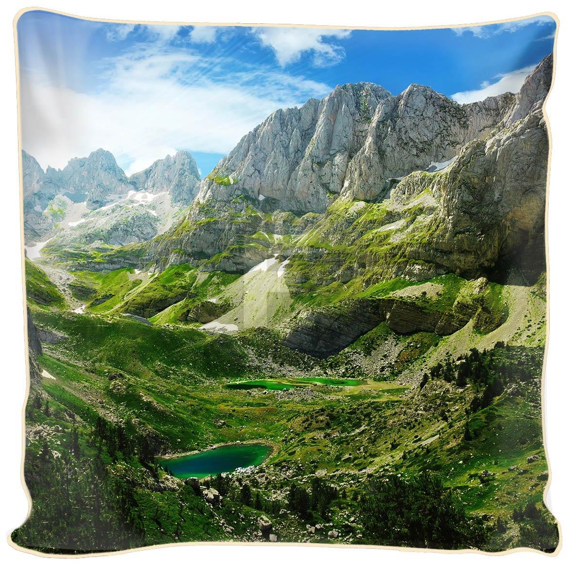 Декоративные подушки Fototende Декоративная подушка Winona (45х45) winona 50g