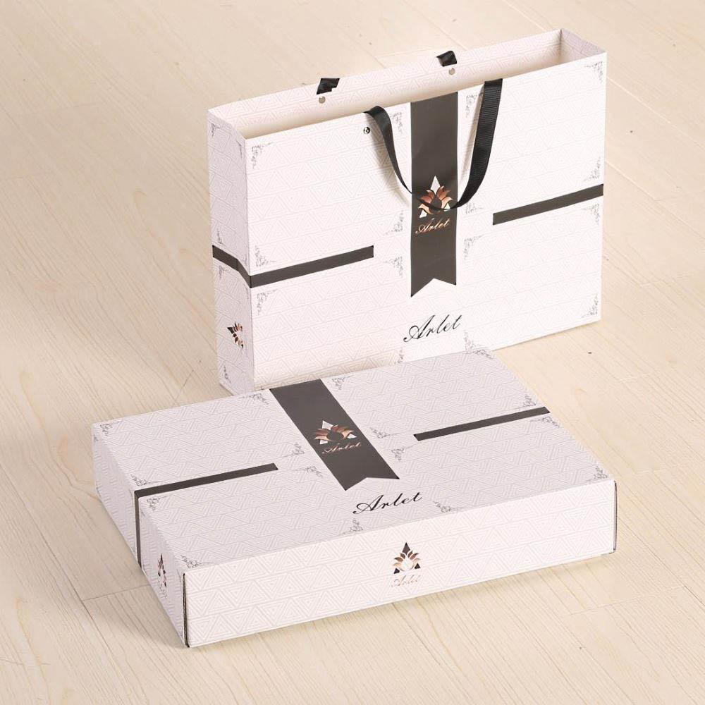 где купить  Постельное белье Arlet Постельное белье Lill (2 спал.)  по лучшей цене