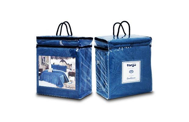где купить Покрывало Tango Покрывало Beverly  (160х220 см) по лучшей цене