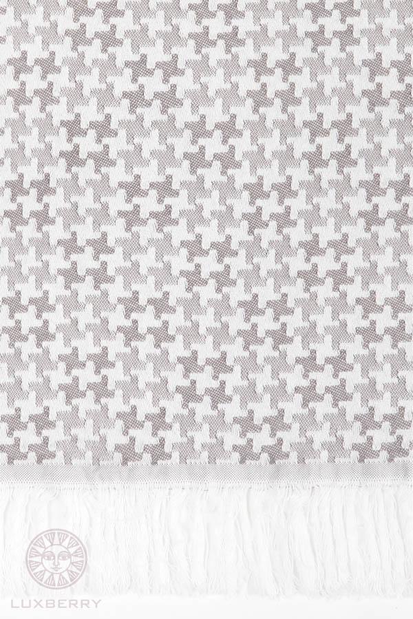 Покрывало Luxberry Покрывало Easy Life Цвет: Серый (220х240 см) покрывало luxberry rhombus 220х240 см