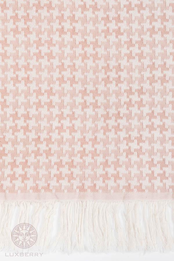 Покрывало Luxberry Покрывало Easy Life Цвет: Розовый (220х240 см) покрывало luxberry rhombus 220х240 см