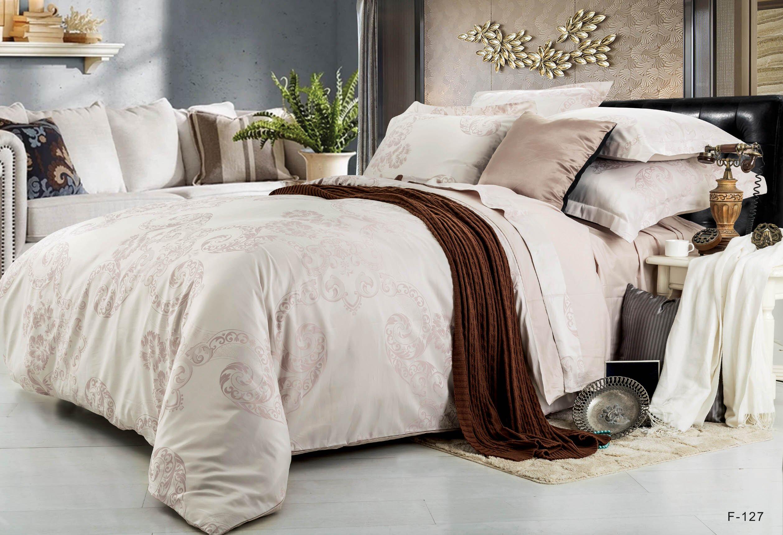 где купить  Постельное белье СайлиД Постельное белье Cerelia (2 спал.)  по лучшей цене