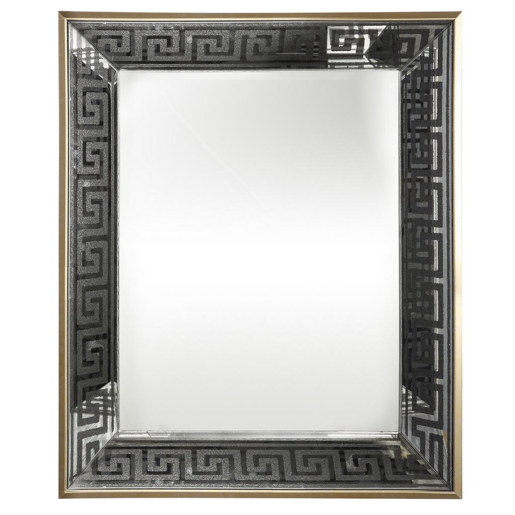 {} ARTEVALUCE Зеркало Hailey (41х50 см) artevaluce зеркало поднос