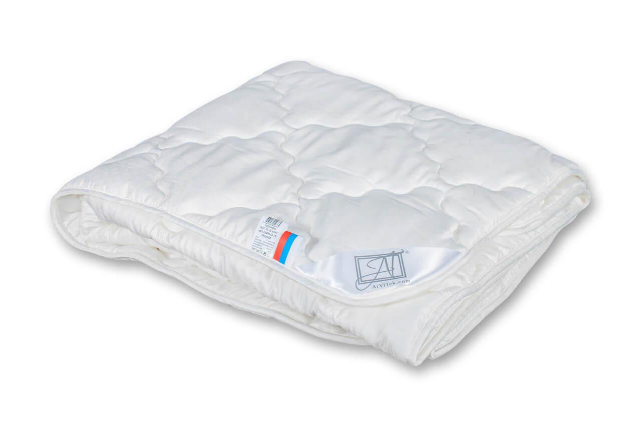 где купить  Одеяла AlViTek Одеяло Шелк-Нано Легкое (172х205 см)  по лучшей цене
