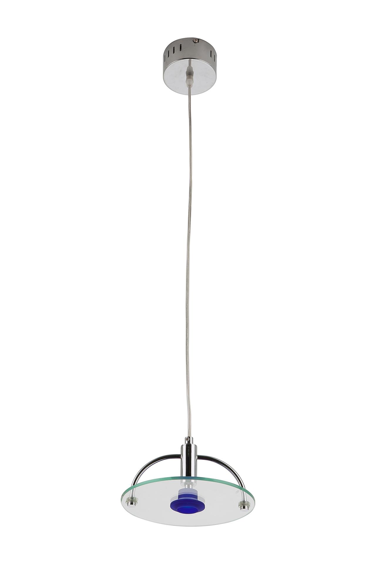 {} CRYSTAL LIGHT Подвесной светильник Umay (20 см) crystal light светильник подвесной copacabana 20х40 см
