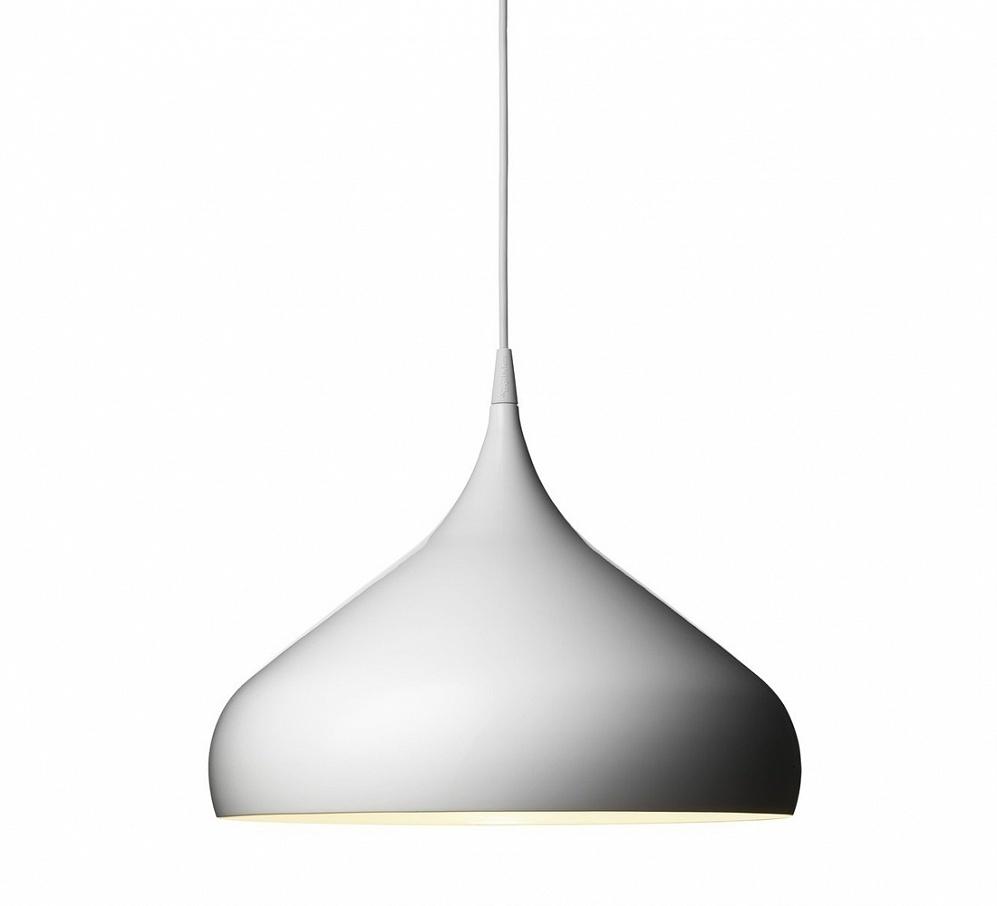 {} CRYSTAL LIGHT Подвесной светильник Alysia Цвет: Белый (30х41 см) crystal light светильник подвесной copacabana 20х40 см