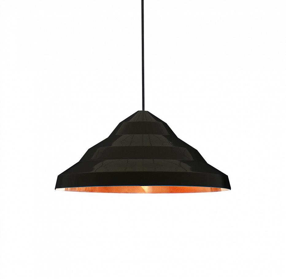 {} CRYSTAL LIGHT Светильник подвесной Bennu (17х40 см) crystal light светильник подвесной copacabana 20х40 см