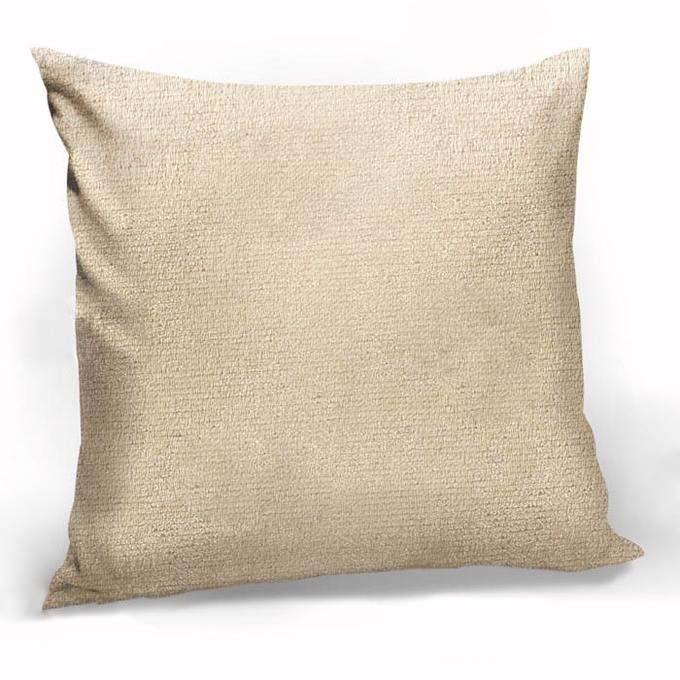 Декоративные подушки Kauffort Декоративная подушка Brielle Цвет: Светло-Бежевый (40х40)