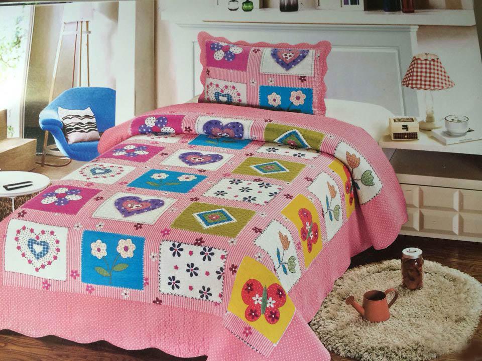 Детские покрывала, подушки, одеяла Tango от Postel Deluxe