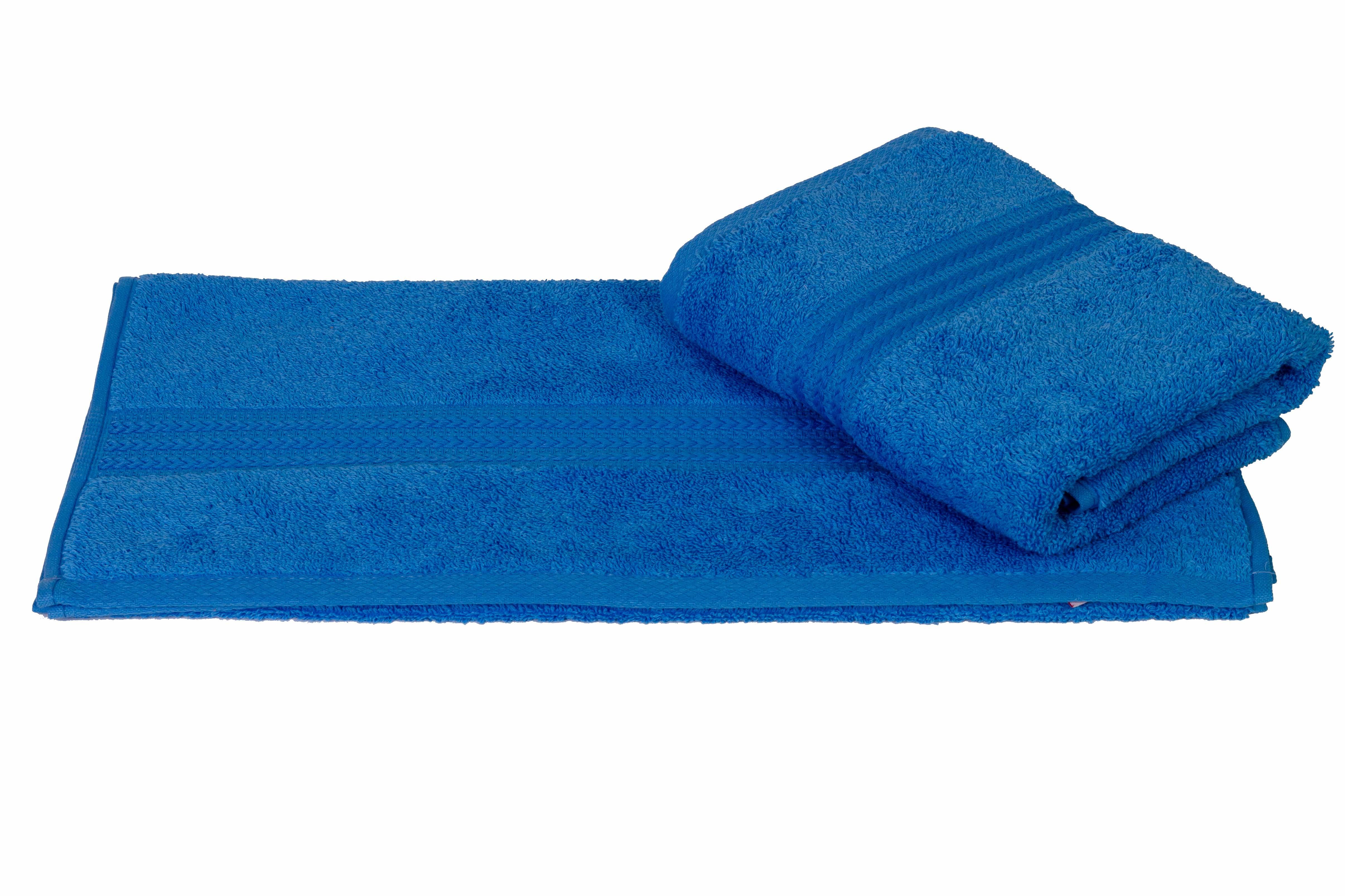 где купить Полотенца HOBBY HOME COLLECTION Полотенце Rainbow Цвет: Голубой (30х50 см) по лучшей цене