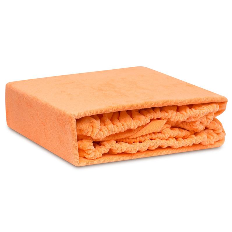 Простыни Bolero Простыня на резинкеБолеро Цвет: Оранжевый (180х200 см) bolero gina bacconi bolero