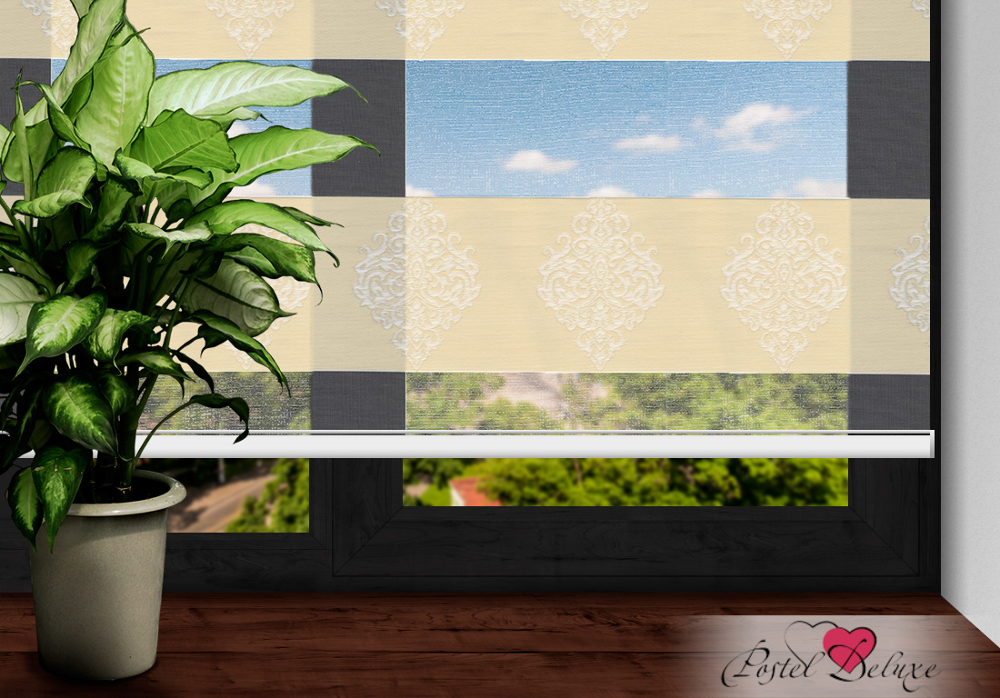 Рулонные шторы AryaШторы<br>ВНИМАНИЕ! Комплектация штор может отличаться от представленной на фотографии. Фактическая комплектация указана в описании изделия.<br><br>Производитель: Arya<br>Cтрана производства: Турция<br>Рулонные шторы<br>Материал портьеры: Жаккард<br>Размер портьеры: 160х200 см (1 шт.)<br>Вид крепления: Кронштейны<br>Рекомендуемая ширина карниза (см): 160-320<br><br>Максимальный размер карниза, указанный в описании, предполагает, что Вы будете использовать 2 полотна на одно окно. Обратите внимание на информацию о том, сколько полотен входит в данный комплект изначально. Зачастую шторы продаются по одному полотну, чтобы дать возможность подобрать изделия в желаемом цвете и стиле, создавая свое неповторимое сочетание.<br><br>Тип: Рулонные шторы<br>Размерность комплекта: Рулонные шторы<br>Материал: Жаккард<br>Размер наволочки: None<br>Подарочная упаковка: Рулонные шторы<br>Для детей: Рулонные шторы<br>Ткань: Жаккард<br>Цвет: Бежевый
