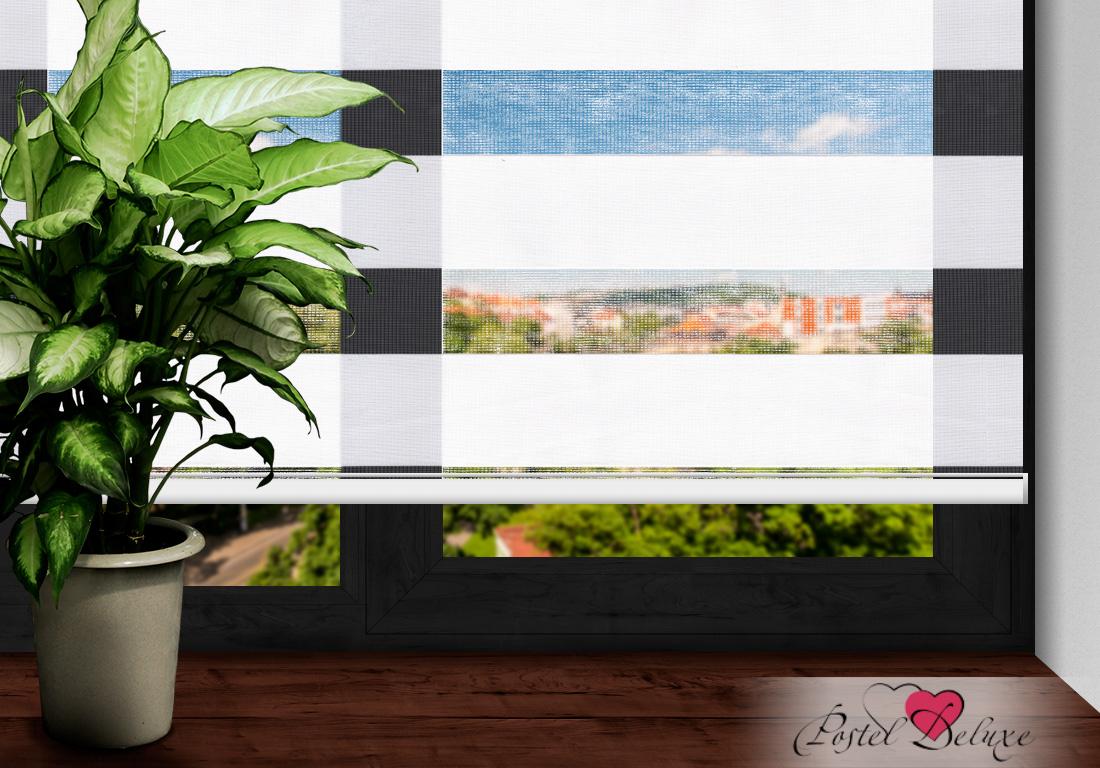 Arya Arya Рулонные шторы LizbonЦвет: Белый (140х200)