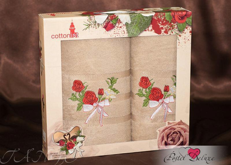 где купить  Полотенца Cottonist Полотенце Marisela  (Набор)  по лучшей цене