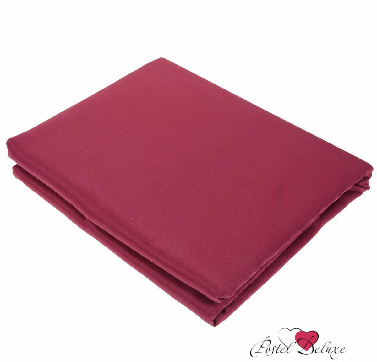 Шторы Garden Классические шторы Лилия Цвет: Бордовый