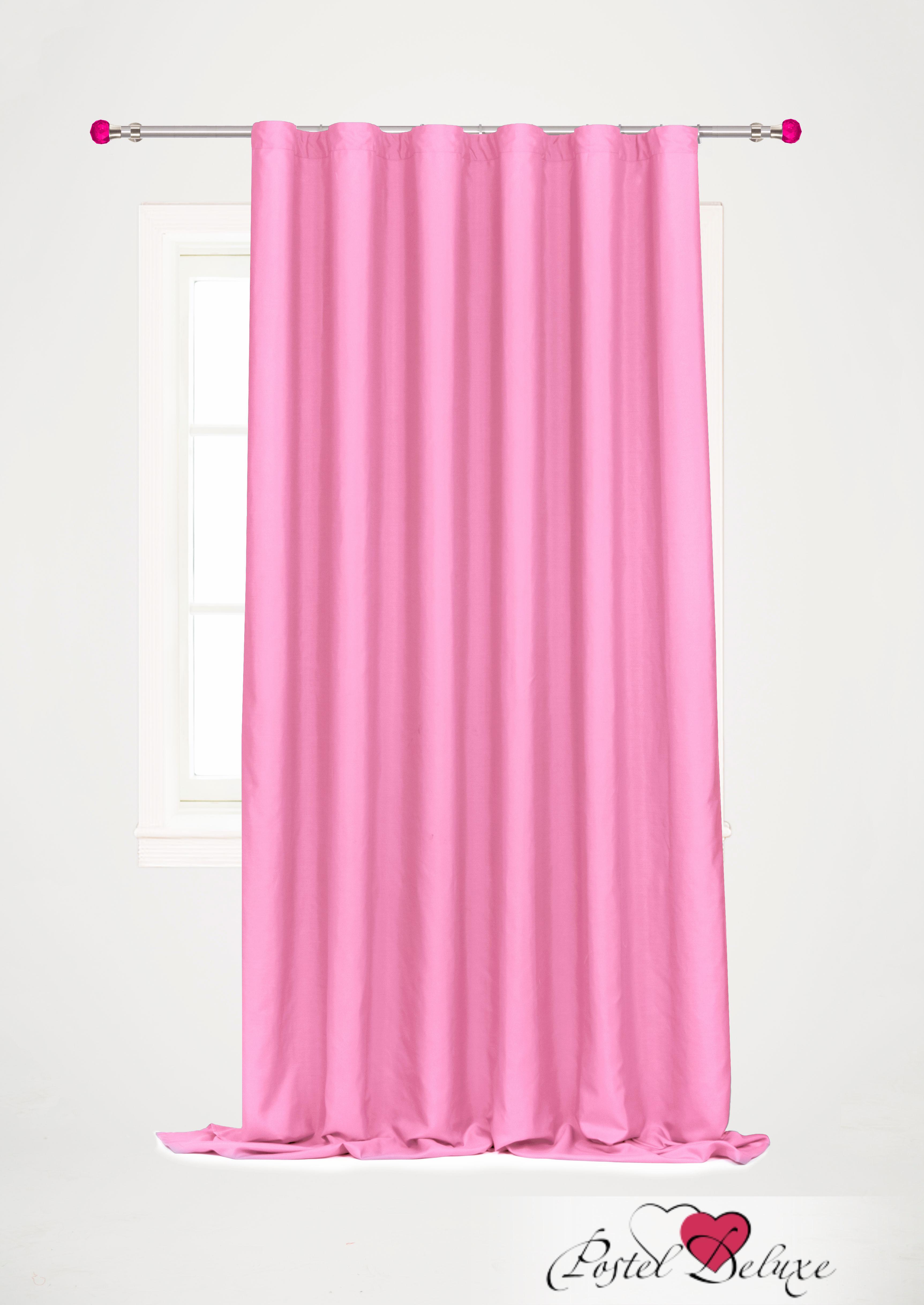Шторы Garden Классические шторы Ореадна Цвет: Розовый garden garden классические шторы полевые вьюнки цвет розовый