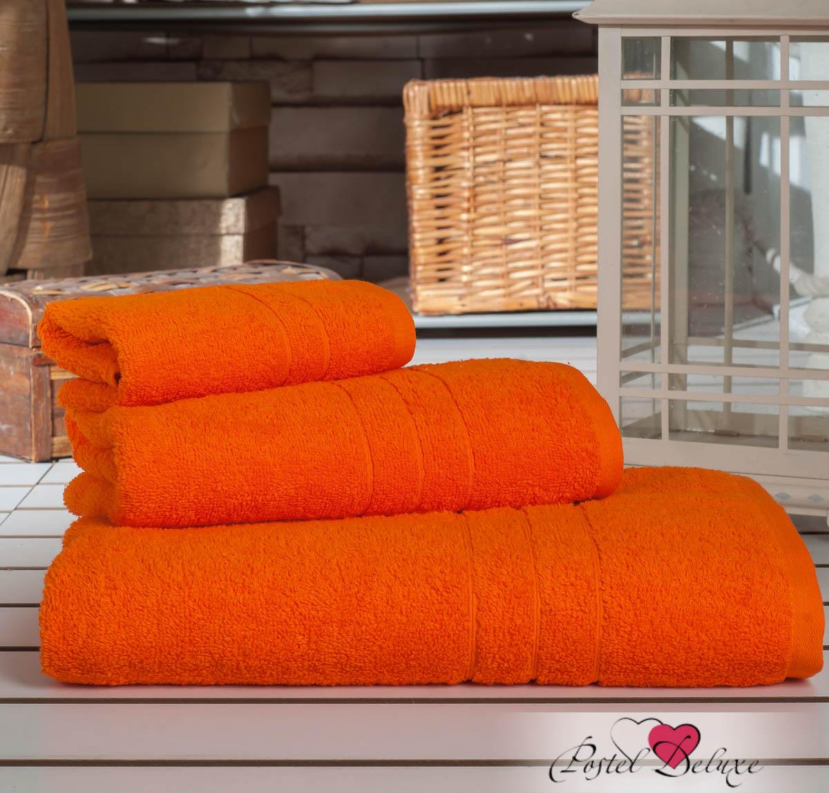 где купить  Полотенца Karna Полотенце Ares Цвет: Оранжевый (70х140 см)  по лучшей цене