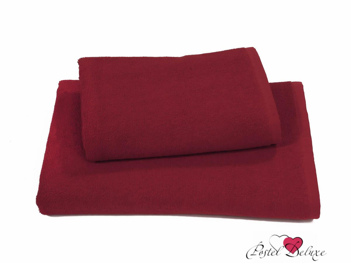 где купить  Полотенца Karna Полотенце Malta Цвет: Бордовый (70х140 см)  по лучшей цене