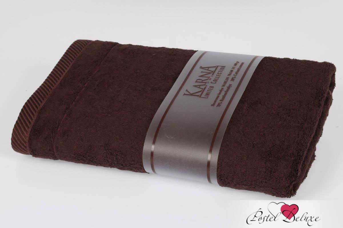 Полотенце KarnaПолотенца<br>Производитель: Karna<br>Страна производства: Турция<br>Материал: Бамбуковая махра<br>Состав: 70% бамбук, 30% хлопок<br>Размер: 70х140 см<br>Плотность: 600 гр/м2<br>Упаковка: полиэтиленовый пакет на молнии.<br><br>Тип: полотенце<br>Размерность комплекта: None<br>Материал: Бамбук<br>Размер наволочки: None<br>Подарочная упаковка: есть<br>Для детей: нет<br>Ткань: Бамбук<br>Цвет: Коричневый,Кремовый