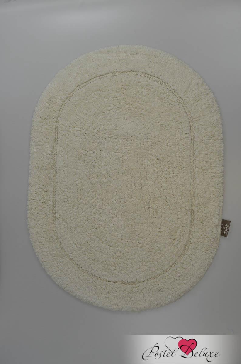 Коврик для ванной ModalinКоврики для ванной<br>Производитель: Karna<br>Состав: 100% Хлопок <br>Размер: 60x80 см<br>Плотность: 1500 г/м2<br><br>Тип: коврик для ванной<br>Размерность комплекта: None<br>Материал: 100% Хлопок<br>Размер наволочки: None<br>Подарочная упаковка: None<br>Для детей: нет<br>Ткань: 100% Хлопок<br>Цвет: Кремовый