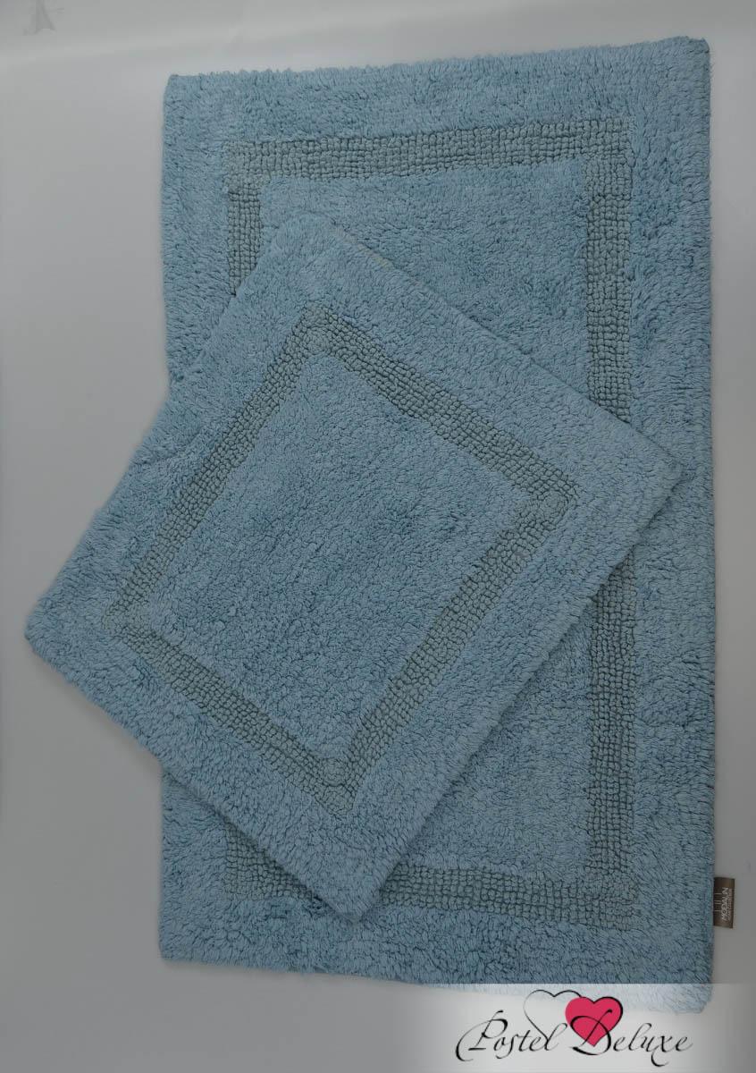 Коврик для ванной ModalinКоврики для ванной<br>Производитель: Karna<br>Состав: 100% Хлопок <br>Размер: 50х60 см и 60х100 см (по 1 шт)<br>Плотность: 1600 г/м2<br><br>Тип: коврик для ванной<br>Размерность комплекта: None<br>Материал: 100% Хлопок<br>Размер наволочки: None<br>Подарочная упаковка: None<br>Для детей: нет<br>Ткань: 100% Хлопок<br>Цвет: Голубой